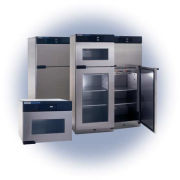 3rd and 4th Generation AMSCO® Warming Cabinet with Big White Knob on Control Panel