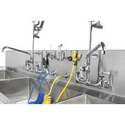 AMSCO® 30 and 50 Reprocessing Sinks