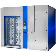 Basil® 5700 LSR Cage and Rack Washer