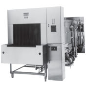 Basil® 6000 Tunnel Cage Washer