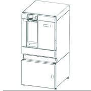 Reliance® 100 and 100LS Laboratory Glassware Washer