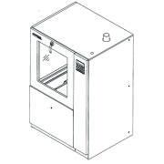 Reliance® 300 Laboratory Glassware Washer