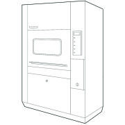 Reliance® 470/570 Laboratory Glassware Washers