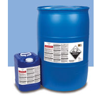 STERIS Product Number 1422D3WR PROKLENZ TWO (300 GAL - DISP IBC)