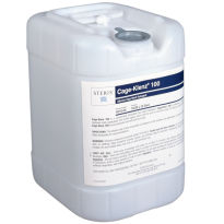 STERIS Product Number 1K1005 CAGE-KLENZ 100 (5 GAL- PLASTIC JERRICAN)