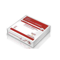 STERIS Product Number EQC010 VERIFY BOWIE DICK TEST PACK (2 BXS WITH 20 PKS PER BX)