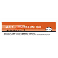 VERIFY VH202 INDICATOR TAPE