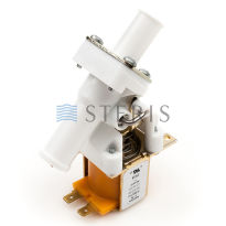 STERIS Product Number P117911342 VALVE WATER SOLENOID 240V S-55 MODIFIED