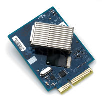 PCA  VIDEO - FIBER OUTPUT CARD WITH LASER MODULE  IQ3600 (OSP)