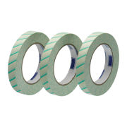 STERIS Product Number 0162AB TAPE WITH STEAM INDICATOR 18MMX50M 48 ROLLS