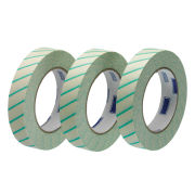 STERIS Product Number 0163AB TAPE WITH STEAM INDICATOR 24MMX50M 36 ROLLS