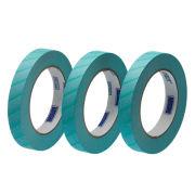 STERIS Product Number 0167AB HI TAC BLUE AUTOCLAVE TAPE - BX 48 ROLLS / 18MM X 50 M