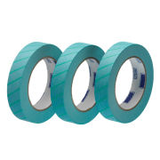 STERIS Product Number 0168AB BLUE AUTOCLAVE TAPE 24 X 50MM (CNT/36 ROLLS)