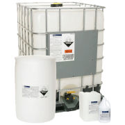 STERIS Product Number 1D20BG CIP 200 (1 X 1 GALLON PLASTIC BAG-IN-BOX - FIBERBOARD BOX)