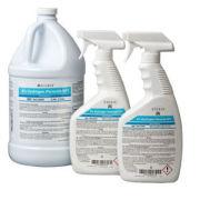 STERIS Product Number 1S0577WR 6% HYDROGEN PEROXIDE WFI STERILE SOLUTION (12 X 22 FL OZ PLASTIC BOTTLE/CASE)