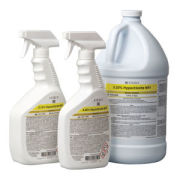 STERIS Product Number 1S0677WR 5.25% HYPOCHLORITE WFI (12 X 22 OZ   650 mL)