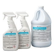 STERIS Product Number 1S0777WR 3% HYDROGEN PEROXIDE WFI STERILE SOLUTION (12 X 22 FL OZ)