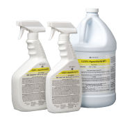 STERIS Product Number 1S0808WR 0.525% HYPOCHLORITE WFI STERILE SOLUTION (4 X 1 GAL)
