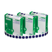 STERIS Product Number 2402AB DETECTOR-SPOTS FORMALDEHYD