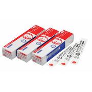STERIS Product Number 2420AB ETHYLENE OXIDE INTEGRATORS (BX OF 100 INDIC.)