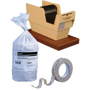 """STERIS Product Number 260010 STEAMTAPE 1"""" X 60 YARDS (9 ROLLS/PK)"""