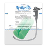 STERIS Product Number 2D91QX REVITAL-OX BEDSIDE COMPLETE W/215 ML - (35 CASE)