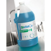 STERIS Product Number 2D98AW REVITAL-OX 2X POWERLIFT CLEANING TECHNOLOGY FRAGRANCE FREE ENZYMATIC DETERGENT (4 X 4 LITER CASE)