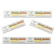 STERIS Product Number 802510 VERIFY STEAM INTEGRATOR LOAD RECORD CARD (BOX OF 250)