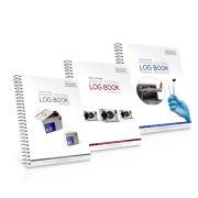 STERIS Product Number M20524 ULTRASONIC LOG BOOK