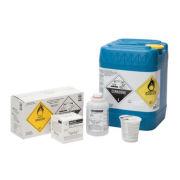 STERIS Product Number PB027US VAPROX 35% H2O2 (5-GAL/18.93 L PLASTIC JERRICAN)