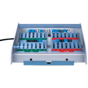 STERIS Product Number S3080 VERIFY LARGE DUAL INCUBATOR 120 VOLT