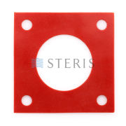 STERIS Product Number 100222 FLOAT GASKET SIL