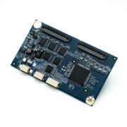 STERIS Product Number 10043832 PCBA TOUCH CONTROLLER