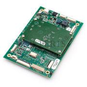 STERIS Product Number 10043833 PCBA SLCD5 PLUS CONTROLLR