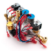 STERIS Product Number 200160 ASSY  AIR MANIFOLD