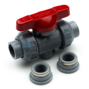 "Image for VALVE BALL 1/2"" CPVC from Service Parts - CA"