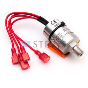 STERIS Product Number 300136 ASSY  TWO POLE PRESSURE SWITCH