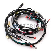 STERIS Product Number 300150 SS1  MODEL 99 HIGH VOLTAGE WIRING HARNESS