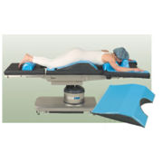 STERIS Product Number BF485 PAD  ELITE PRONE POSITIONER