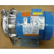 Image for GOULS PCF PUMP BLUE from Service Parts - US