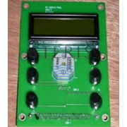 Image for PCB DISPLAY BOARD from Service Parts - US