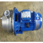 Image for PUMP SINGLE PHAE 60HZ PCF from Service Parts - US