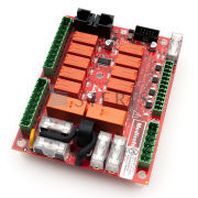 Image for DRIVER MODULE from Service Parts - US