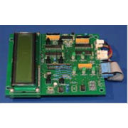 Image for ET COMP BOARD from Service Parts - US