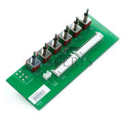 STERIS Product Number MTA542 PCB AUXILIARY SWITCHES