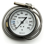 Image for THERMOMETER from Service Parts - US