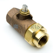 STERIS Product Number P056401096 BALL VLV 3/4NPT