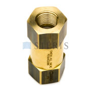 "STERIS Product Number P056402066 VALVE  CHECK  1/2""NPT"