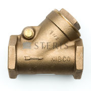 STERIS Product Number P075607091 VALVE CHECK 1 1/2 IN.