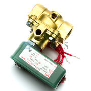 STERIS Product Number P083261002 VALVE SOLENOID 3/4 IN.